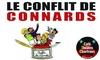 """""""Le Conflit de connards"""" aux Chartrons"""
