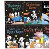 Funny Bones Collection of 8 Books