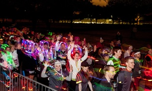 Luminate Events.com: Registration for One or Two to The Lantern Run on February 20 at Hike and Park Trail (Up to 37% Off)