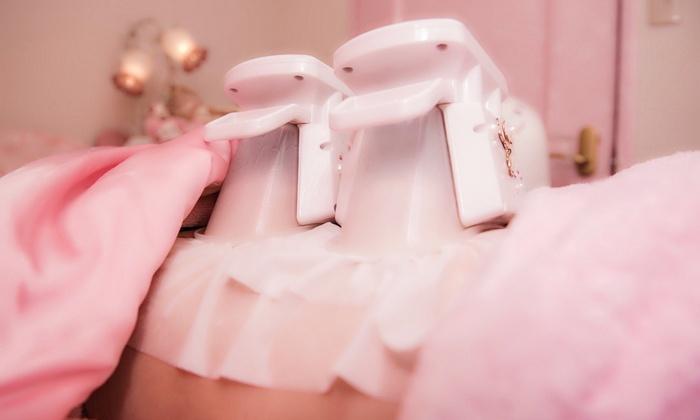 princess ria - princess ria: 【最大90%OFF】米名門大学で研究された新技術で、脂肪を徹底ケア。施術の同時施術可能≪脂肪冷却(1ヶ所 or 全身8ヶ所)/(吸引式 or パット式)≫ @princess ria