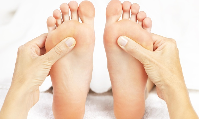 Foot Retreat Massage - Hickory Valley - Hamilton Place: $40 for $50 Groupon — Foot Retreat Massage