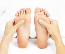Foot Retreat Massage: $40 for $50 Groupon — Foot Retreat Massage