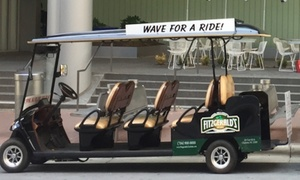 Up to 51% Off Tours at Queen City Rides at Queen City Rides, plus 6.0% Cash Back from Ebates.