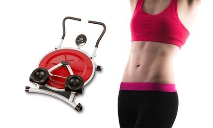 Appareil abdominal Gym Steep Circle