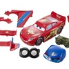 Disney Pixar Cars Design and Drive Lightning McQueen