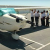 60% Off Flying Lesson and Flight in Livermore