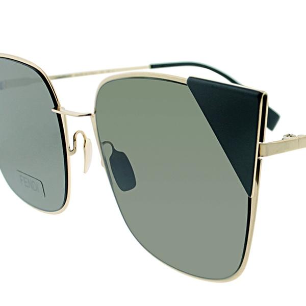 64136eb7f5b3 Up To 64% Off Fendi Fashion Sunglasses