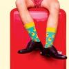 Two Left Feet Unisex Socks (3 or 6 Pairs)