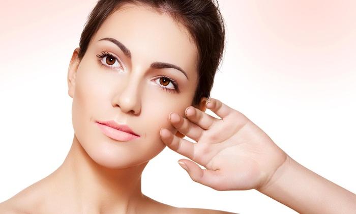 Estetical Laser & Skincare Studio - Estetical Laser & Skincare Studio: Two, Four, or Six Microdermabrasion Facials at Estetical Laser & Skincare Studio (Up to 67% Off)