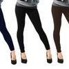 Ultra Soft Fleeced Lined Women's Leggings