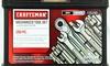 Craftsman Professional Mechanics Tool Set (190-Piece): Craftsman Professional Mechanics Tool Set (190-Piece)