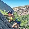 Up to 53% Off Rock-Climbing Course from Rock-About