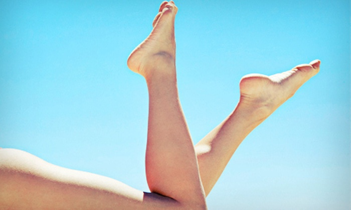 Restoration Vein Center - Birmingham: $79 for One Sclerotherapy or Laser Vein Treatment at Restoration Vein Center in Birmingham (Up to $250 Value)