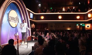Hollywood's & Long Beach's Best Comedy Club Up to 40% Off at Laugh Factory Long Beach & Hollywood, plus 6.0% Cash Back from Ebates.