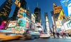 Explorer Pass New York mit Skip-the-line-Eintritt