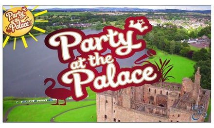 McEwan's Party At The Palace 2016