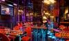 L'Ane qui rit - Paris: Dîner-spectacle gourmand avec vin pour 1 ou 2 personnes dès 49 € à L'Âne qui rit