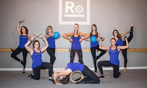 Up to 59% Off Barre Classes at The Refinery at The Refinery, plus 6.0% Cash Back from Ebates.