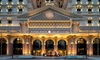 Royal Rose Hotel - Abu Dhabi: Lunch or Dinner Buffet or Brunch and Set Menu with Soft Beverages for Up to Four at Royal Rose Hotel (Up to 55% Off)
