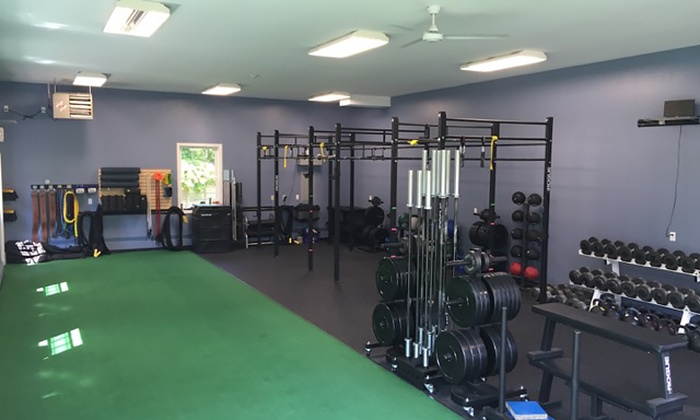 Anything Goes Athletics - Meredith: $54 for for Six Week Training Program ($99 Value) — Anything Goes Athletics