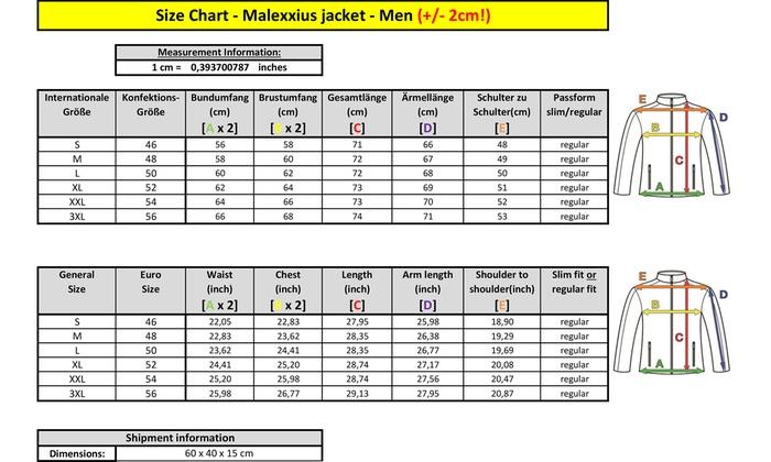 jusqu'à 74% Doudoune Malexxius Homme | Groupon