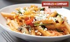 Noodles and Company - Multiple Locations: Pastas, Soups, and Salads for Two or Four at Noodles and Company (Up to 50% Off)