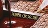 Atelier découverte du chocolat