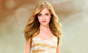 Jackie Evancho: Jackie Evancho on Saturday, October 8, at 7 p.m.