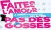 """""""Faites l'amour pas des gosses"""" au Victoire"""