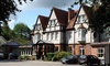 Hampshire: 4* Room Stay with Breakfast