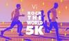 5K Virtual Race