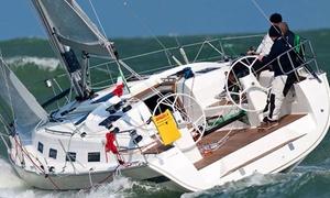 Skipperpoint (Venezia): Corso per patente nautica entro 12 miglia per barca a vela o a motore con Skipperpoint (sconto 75%)