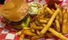 40% Off Food and Drinks at Minuteman Diner