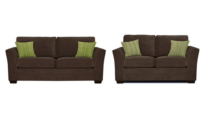 Ashby sofa collection groupon goods Groupon uk living room furniture