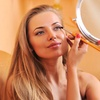 50% Off One Hour of Bridal Makeup Application on Wedding Day