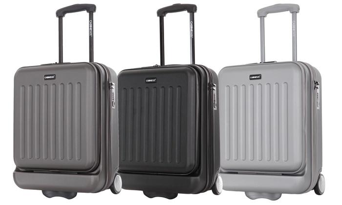 Maleta raynold de cabina groupon goods - Medidas maletas cabina vueling ...