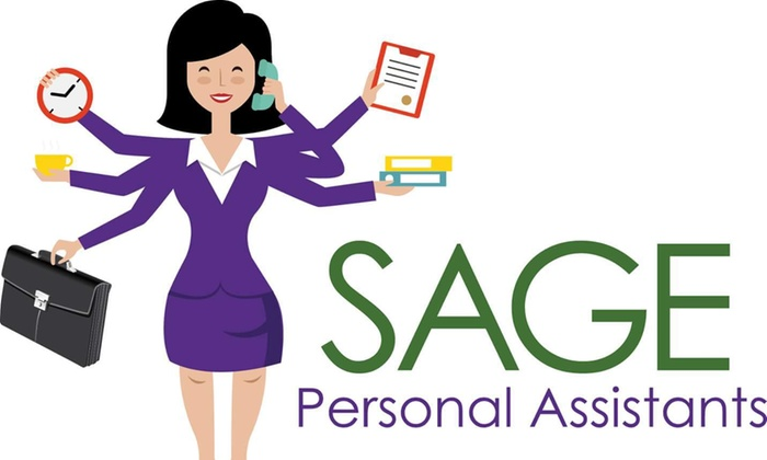 Sage Personal Assistants - Palm Beach: Up to 54% Off Personal Assistants at Sage Personal Assistants