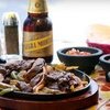 Up to 54% Off at La Malinche Mexican Restaurant