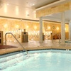Up to 50% Off at Imperial Health Spa