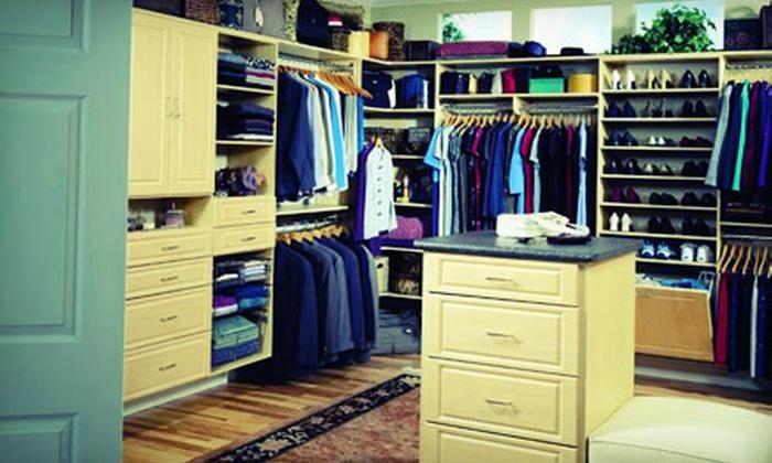 Organizing Options, LLC. - Pittsburgh: $75 for $400 Worth of In-Home Organizing Solutions from Organizing Options, LLC.