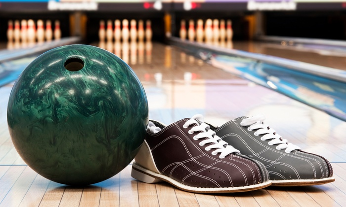 Allen Bowl - Allen: Bowling Night for Two or Six with Popcorn and Soda at Allen Bowl (Up to 48% Off)