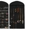 32-Pocket Hanging Jewelry Organizer