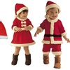 Children's Christmas Outfit
