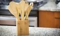 Modernhome Bamboo Kitchen Tool Set
