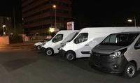 Fahrzeugvermietung von verschiedenen Kleintransportern für bis zu 5 Tage von der Automobil AG (bis zu 76% sparen*)