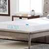 "Lucid 5"" Gel Memory Foam Mattress"