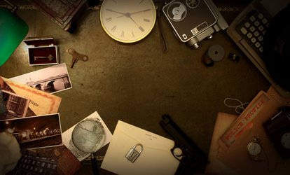 One-Hour Escape Room Experience for Up to Six at Weescape (33% Off)