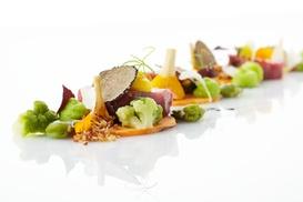 Den Orchidee: All You Can Eat Barbecue buffet incl. aperitief vanaf 2 pp aan 49,99€ bij Den Orchidee in Lokeren!