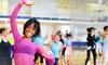 Akinya Joy Fitness - Multiple Locations: Up to 50% Off Zumba Classes at Akinya Joy Fitness