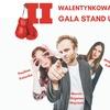 Walentynki: Gala Stand-Up Comedy
